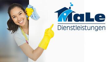 Gebäudereinigung Sinsheim - Über MaLe Dienstleistungen